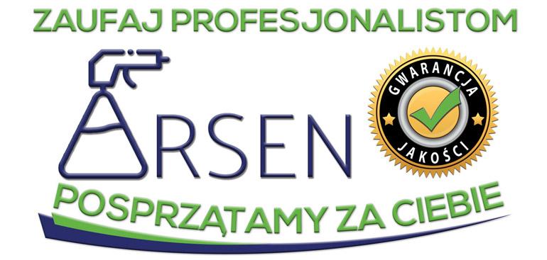 Arsen - specjalistyczne usługi sprzątające 2
